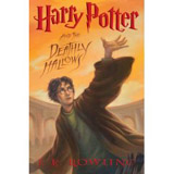 Deathly Hallows at amazon.com